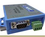 Conversores RS232/422/485 a Ethernet