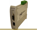 Gateway CAN/Ethernet