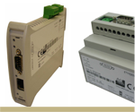 gateway CAN a Ethernet con tunel