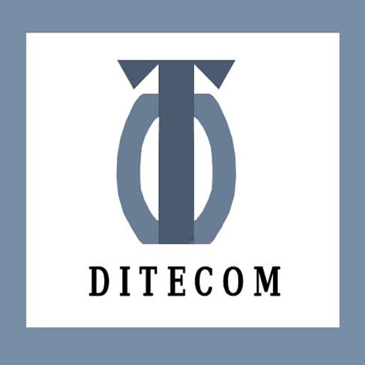 Logo DITECOM