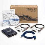 Caja de PicoScope 2204a