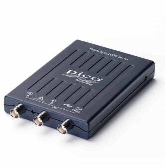 osciloscopio Pico 2204A