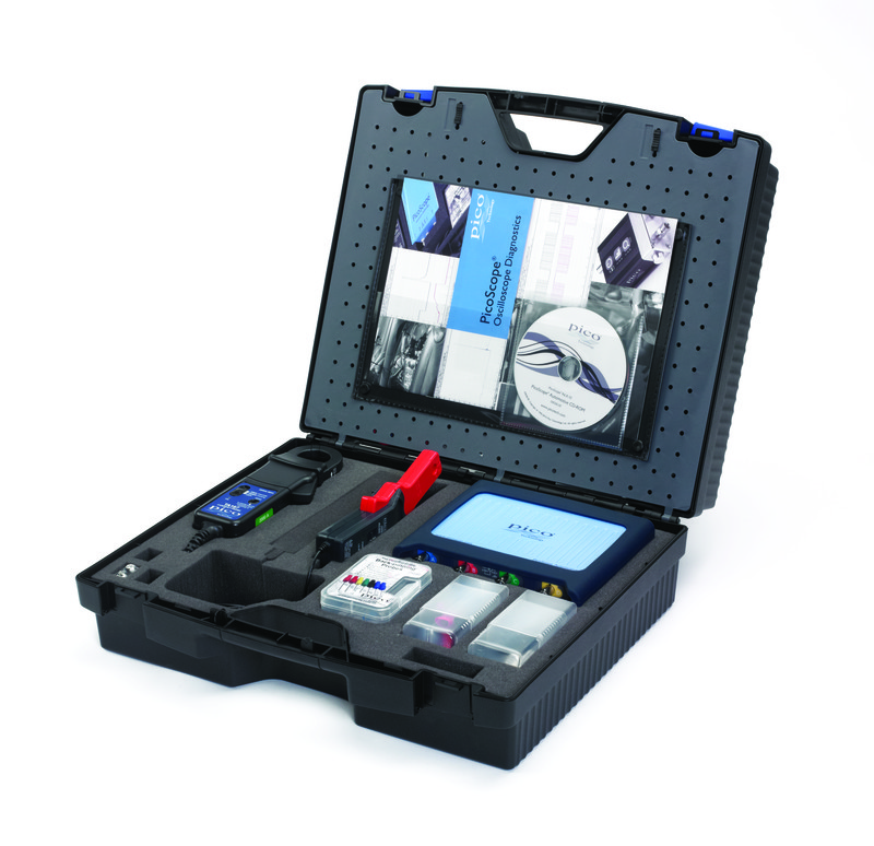 kit de automoción Picoscope 4425 estándar