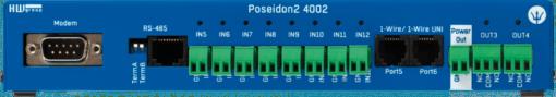 poseidon2 4002 frontal