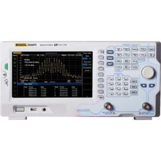 analizador espectro Rigol DSA815