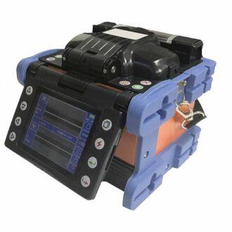 Fusionadora de fibra óptica DIT390
