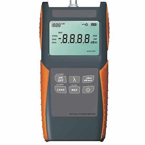 medidor de potencia optica dit-2a04