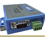 RS232/RS422/RS485 a Ethernet