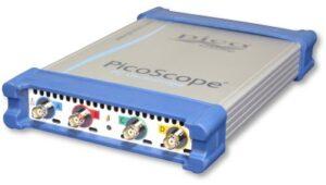 Osciloscopio PicoScope 6000
