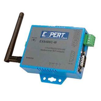 convertidor serie wifi ex9486cw