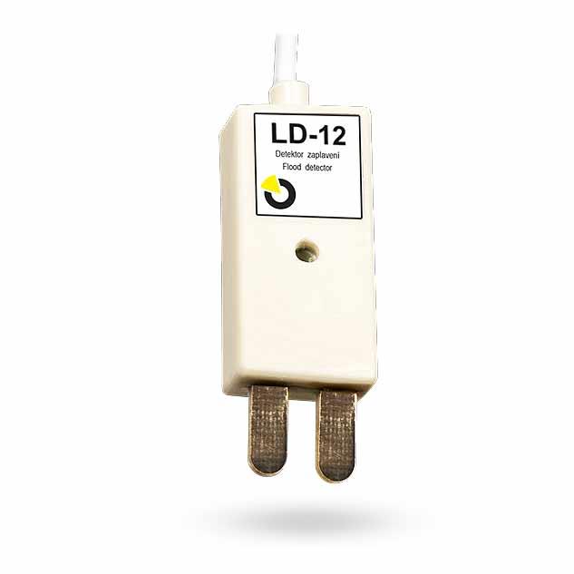 detector de inundacion LD12
