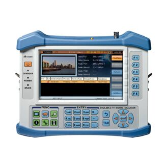 Medidor de campo dtvlink-3