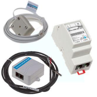 Sensores 1-wire UNI