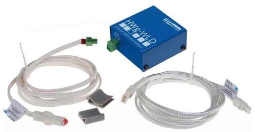 kit detector de inundacion HWg-WLD Relay