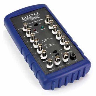 mixmaster 12 - Combina 12 señales de inyectores en una