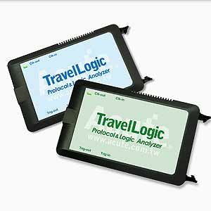 analizador lógico TravelLogic TL3000