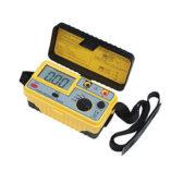 medidor de impedancias de sonorización dit1106