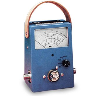 medidor de potencia RF