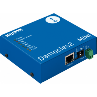 damocles2 mini - control de E/S por IP