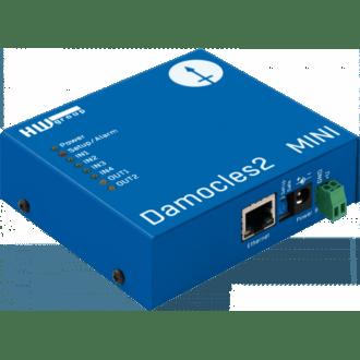damocles2 mini - control de E/S por IP