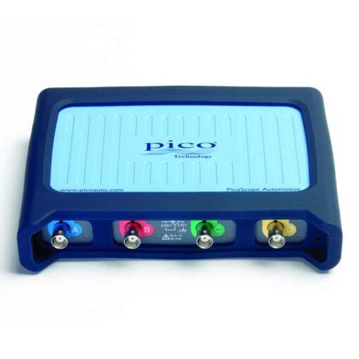 osciloscopio de automocion de 4 canales pico 4425