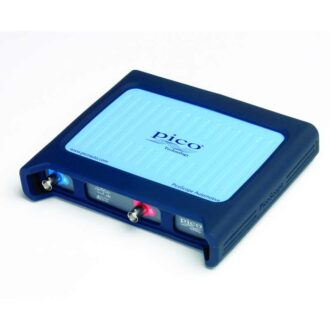 osciloscopio de automocion PicoScope 4225