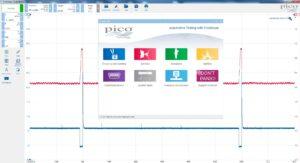 Software PicoScope 7