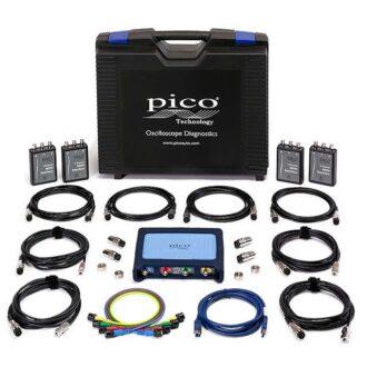 Kit NVH avanzado con osciloscopio Pico 4425