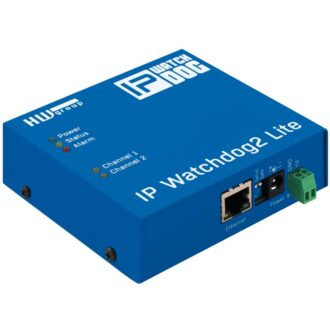 IP watchdog2 lite equipo que permite el reinicio de routers