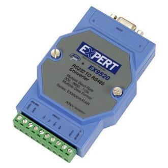 Ex9520 - Convertidor RS232 a RS485